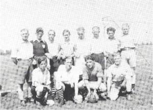 Haarlo 1 1946